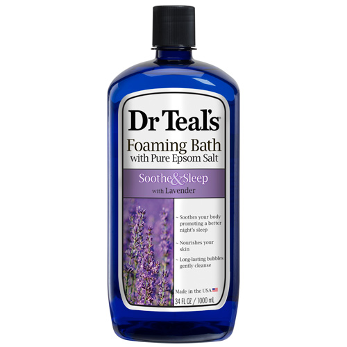Home - Dr Teal's